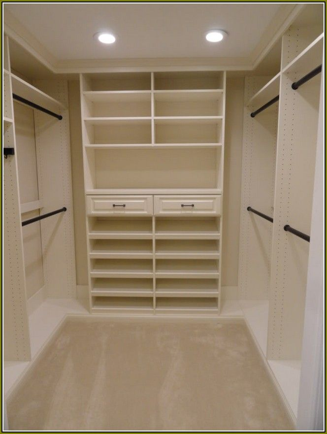 Walk in closet organizer plans cabinetry caseworks - Walk in closet design ideas plans ...