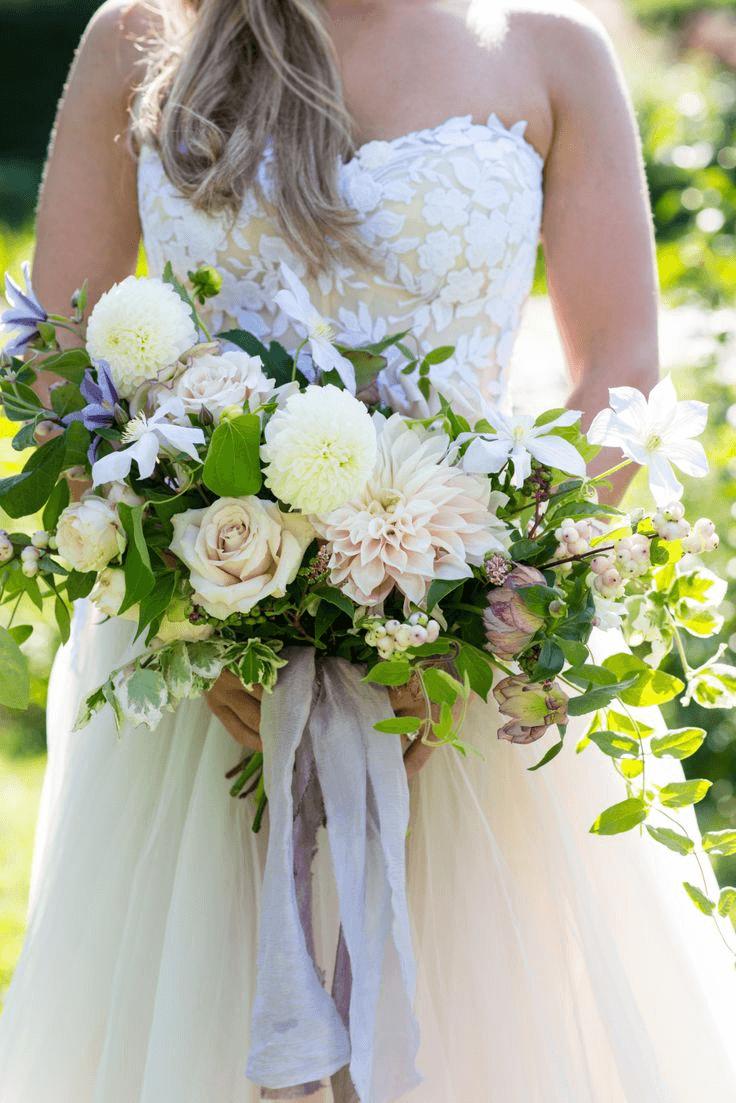 Chrysanthemum Flower Wedding Bouquet Chrysanthemum Wedding