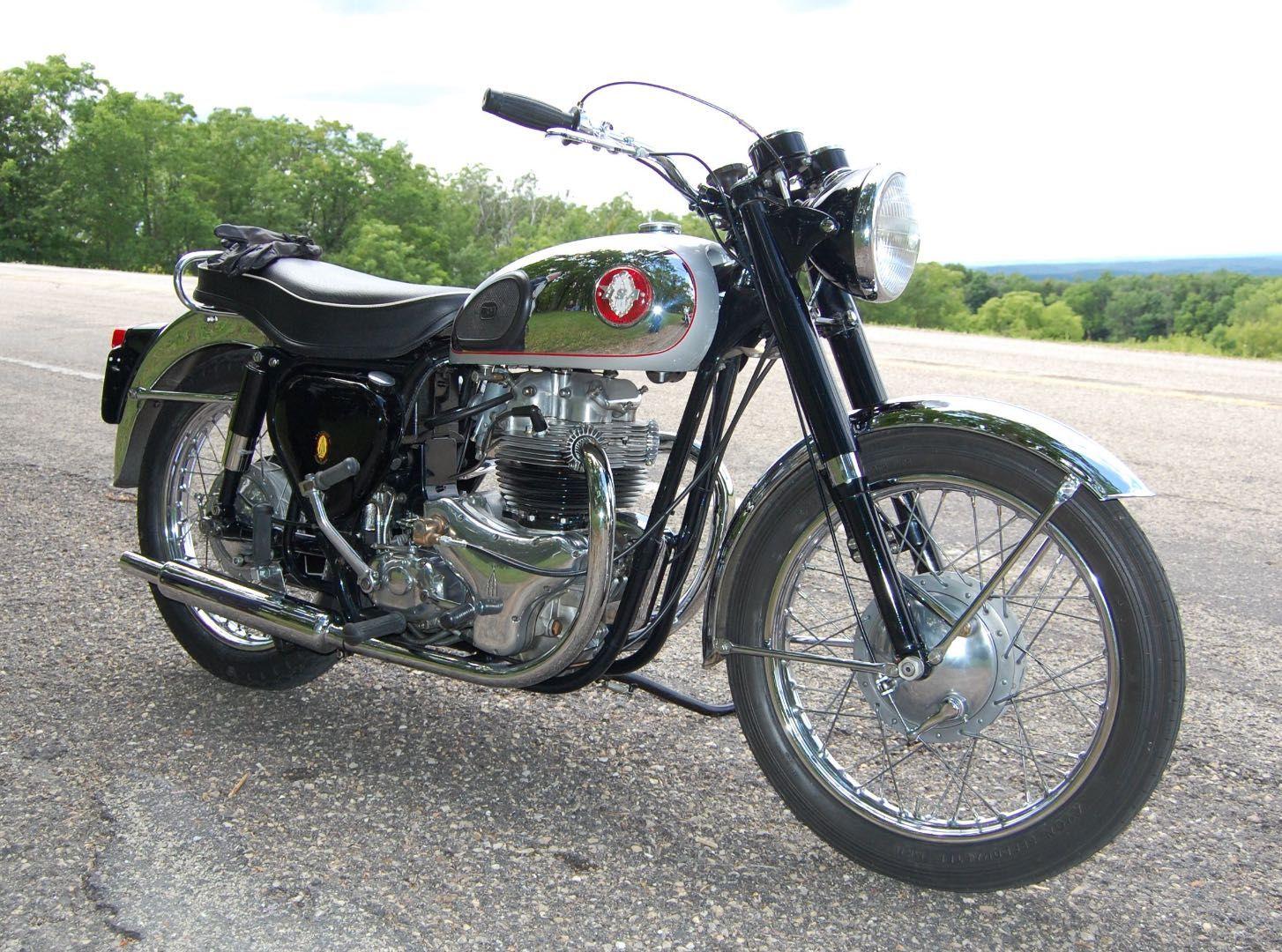Bsa Motorcycles Revival India Giant Mahindra May Be The Answer 1959 Bsa A10 Bsa Motorcycle Motorcycle British Motorcycles