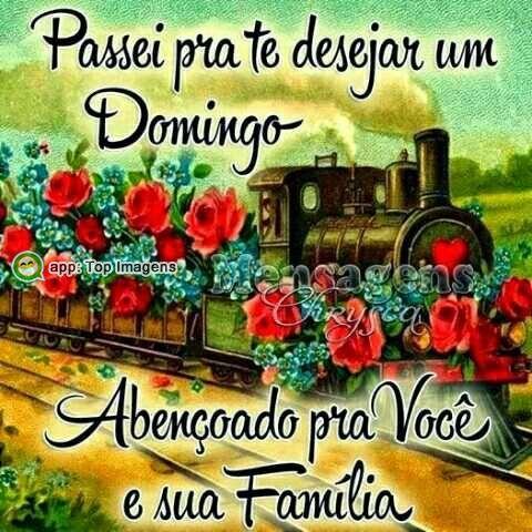 Imagens De Domingo Abençoado Para Compartilhar No Facebook Clique E