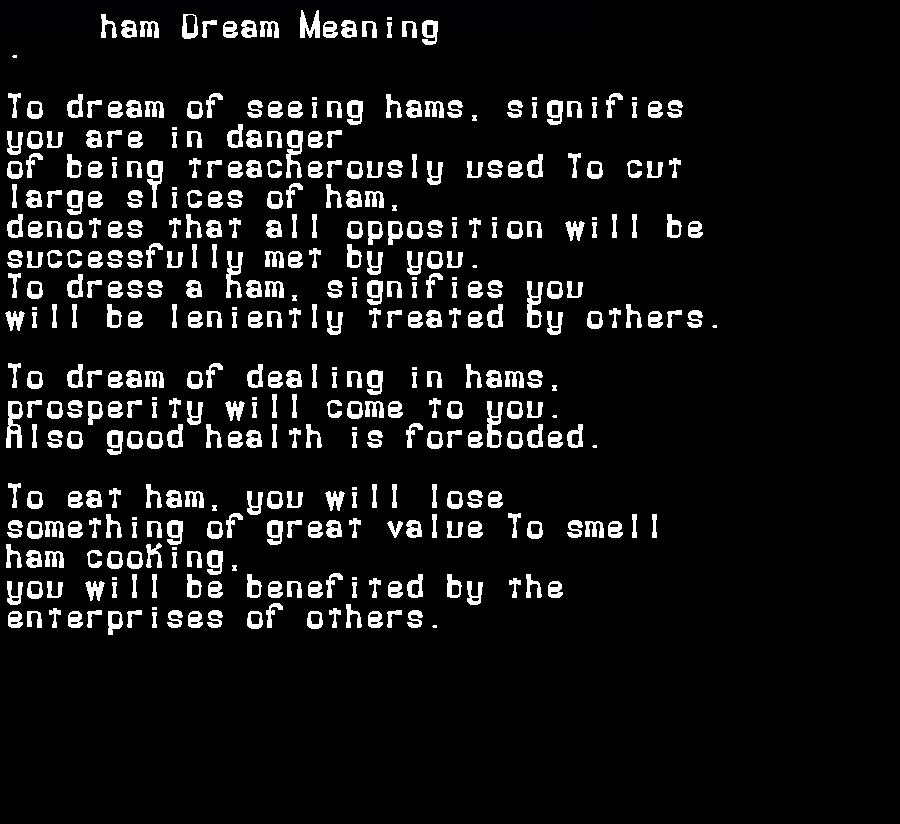 Dream dictionary black and white dresses