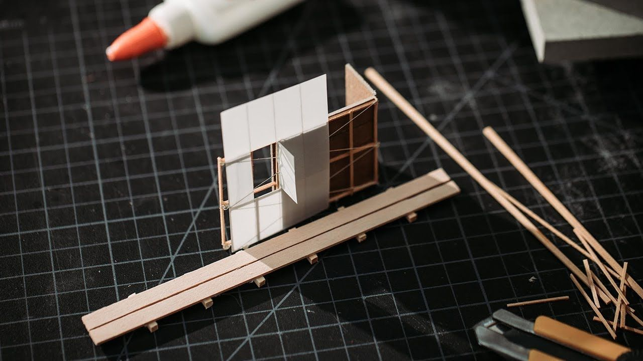 Architecture Model Making Tips Part 2 Youtube Architecture Model Making Architecture Model Model Making