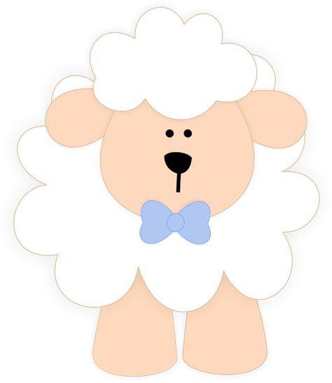 Tag Maternidade Carneirinho Para Download Moldes De Ovelhas