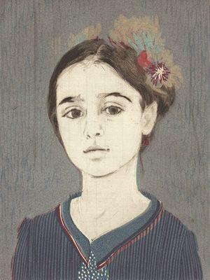 Trimita as Frida 6/9