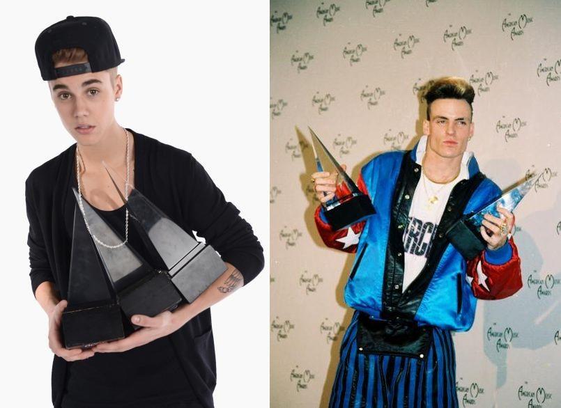 Similarities///