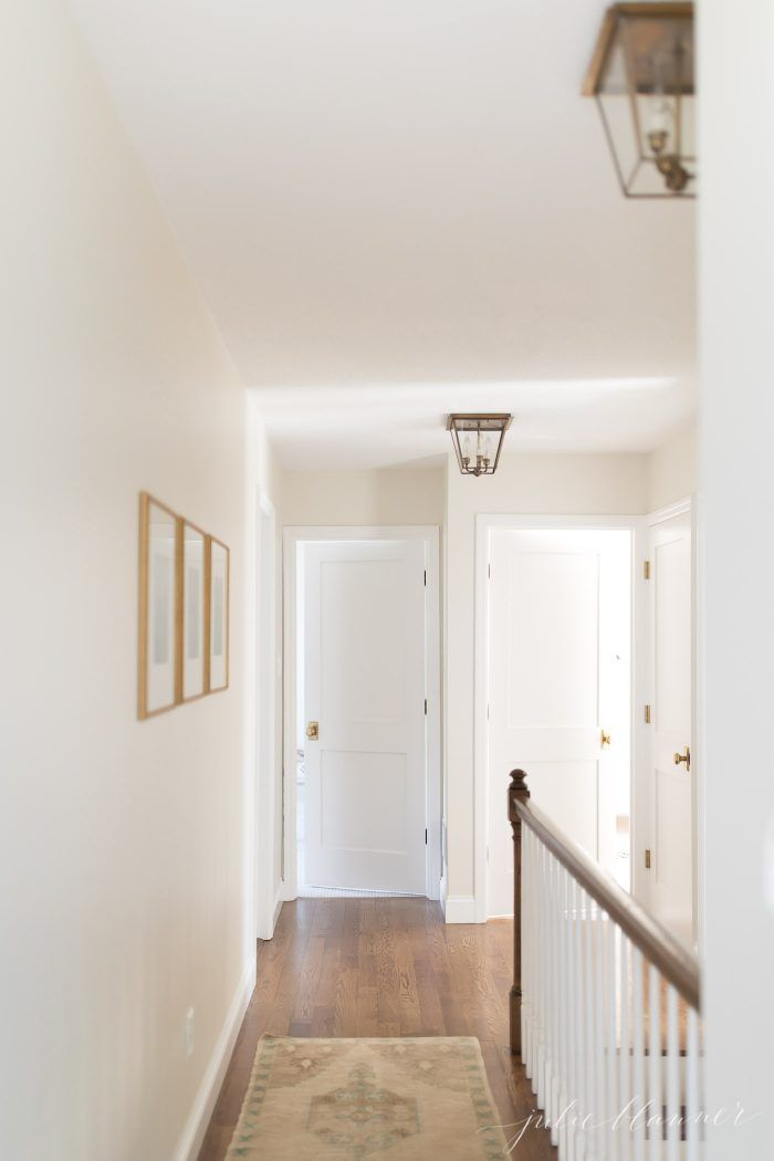 hallway paint color small hallways hallway decorating on decorator paint colors id=98117