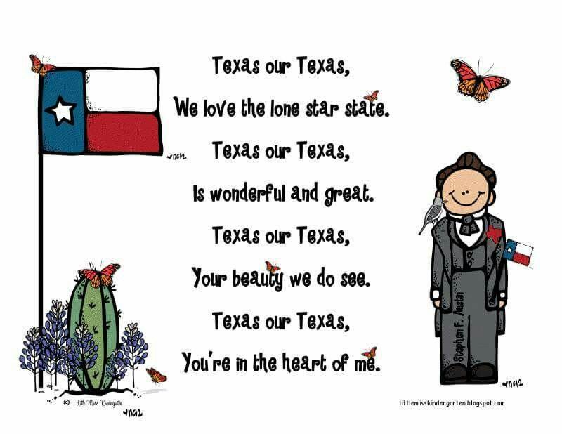 Pin by kristy harvey on texas miss kindergarten