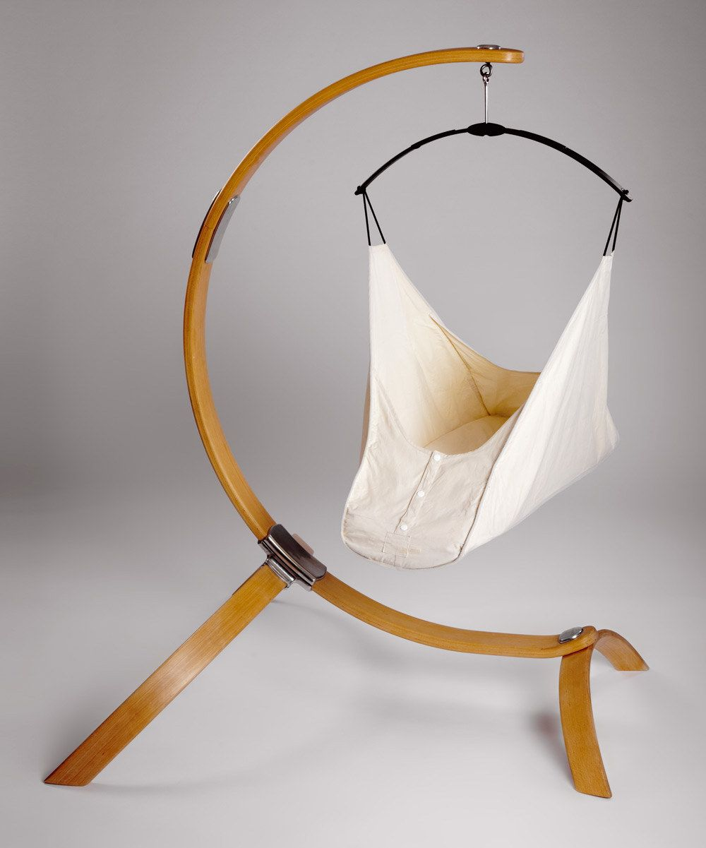 kids hanging chair for bedroom%0A I think in Thailand this is how babies sleep