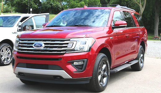 2018 ford expedition fx4 release date 2018 ford expedition fx4 rh pinterest ca