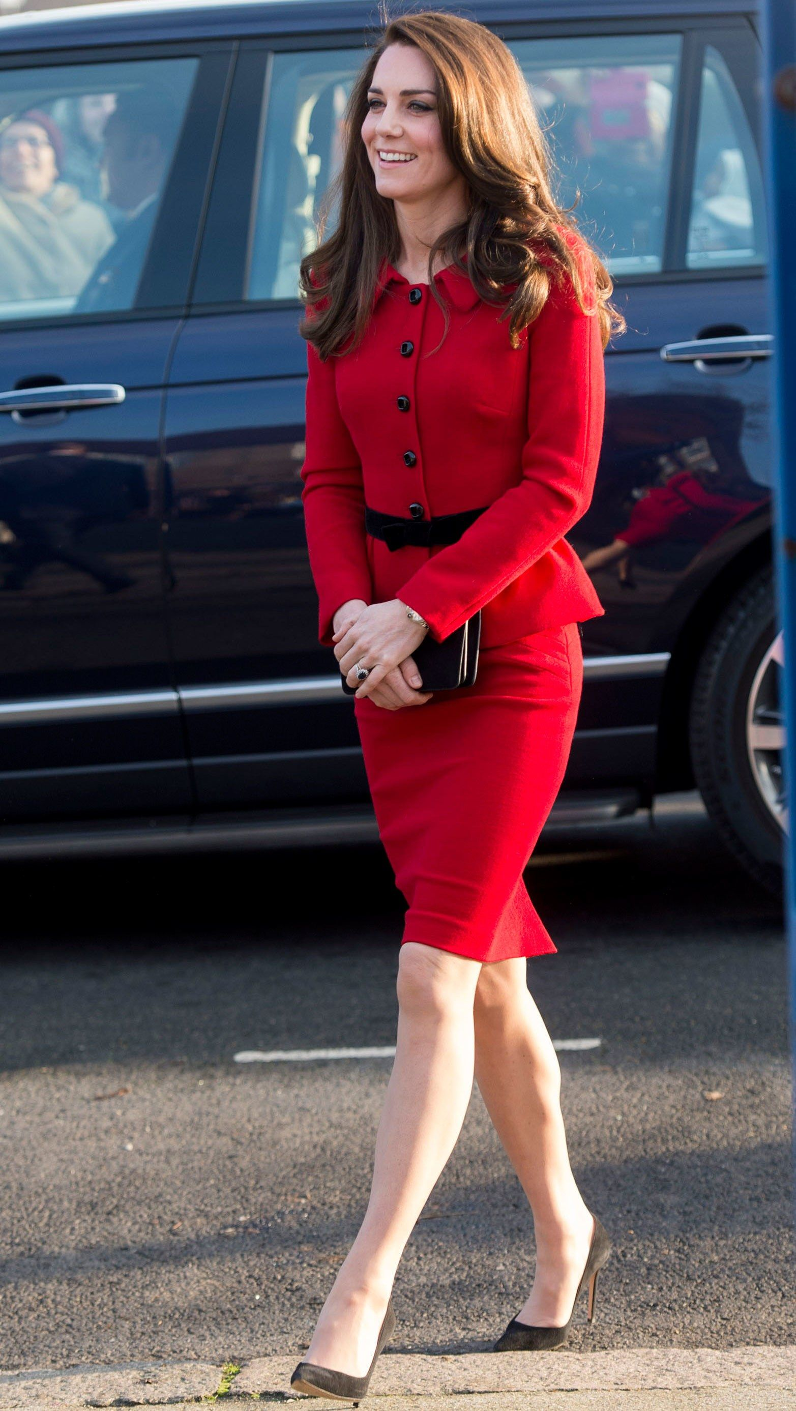Kate Middleton Fashion S Favorite Wardrobe Repeater Is At It Again Kate Middleton Fashion