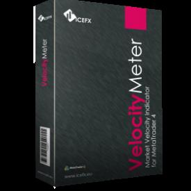 IceFX VelocityMeter