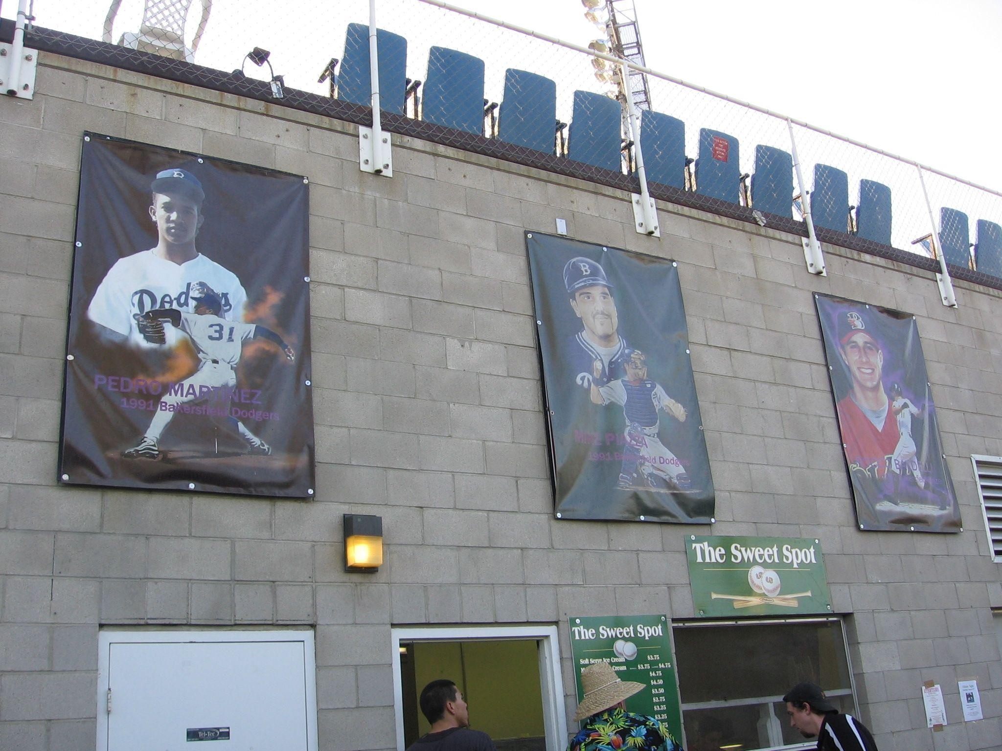 Sam Lynn Ballpark - Bakersfield, CA | mY HoMe TowN | Bakersfield