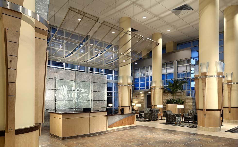 Hospital Interior Design Florida Hospital Hospital