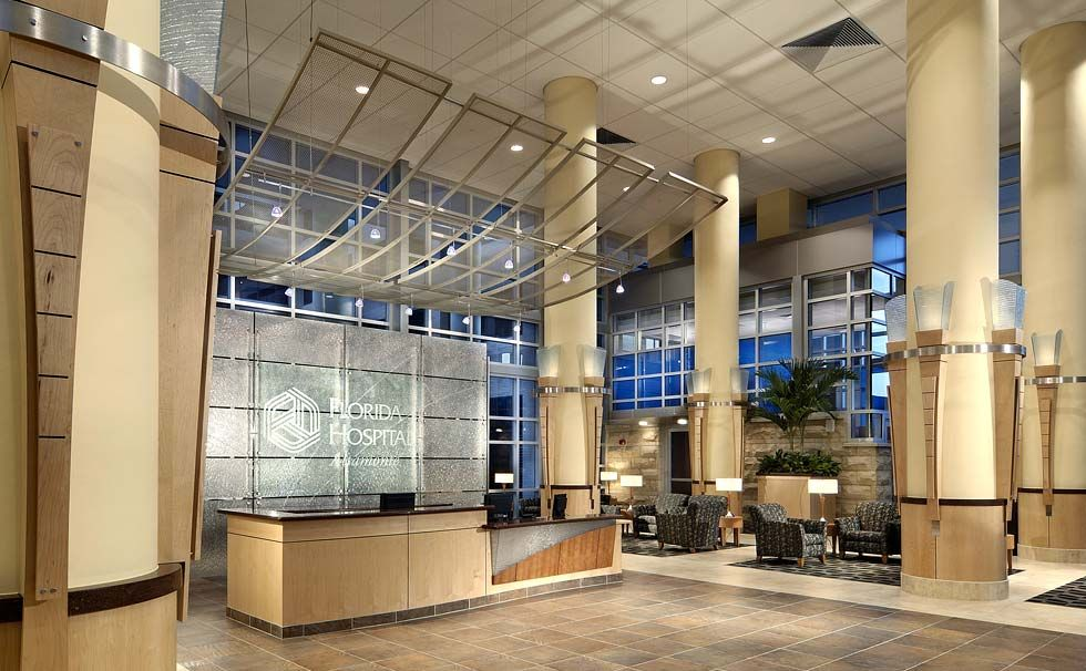 hospital lobby design ideas | ... | Hospital Interior Design ...
