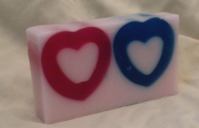 $5.99 - Love Drawing Soap With Pheromones / Jabon De Amor Attraction, Luck, Soulmate #ebay #Collectibles