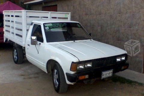 Venta Camionetas Nissan Estaquitas Usadas Puebla 1 Nissan