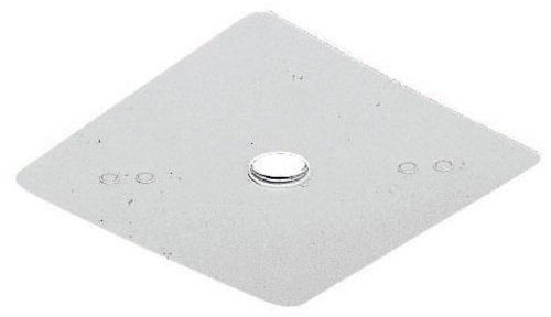 Juno Lighting T27wh Outlet Box Cover White