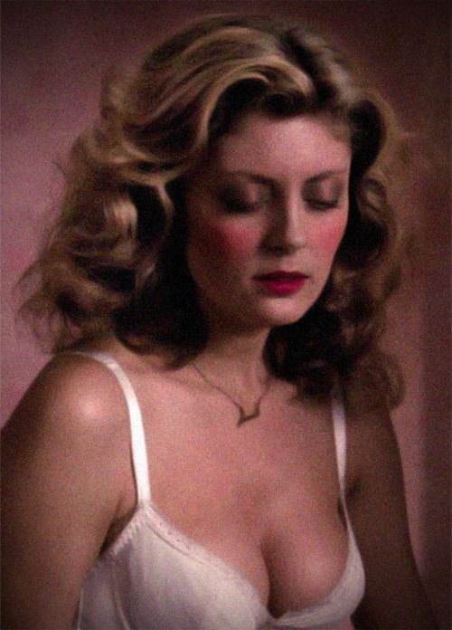 Susan Sarandon from Rocky Horror Picture Show!