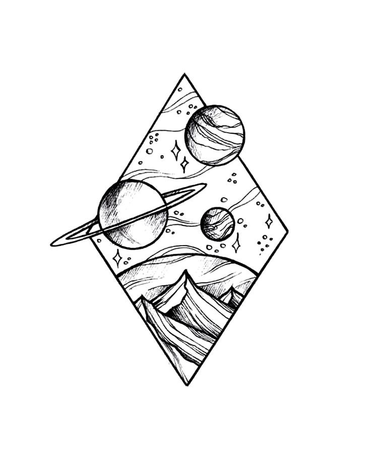 Universediamond Lovely Spacedrawings Universediamond Lo In