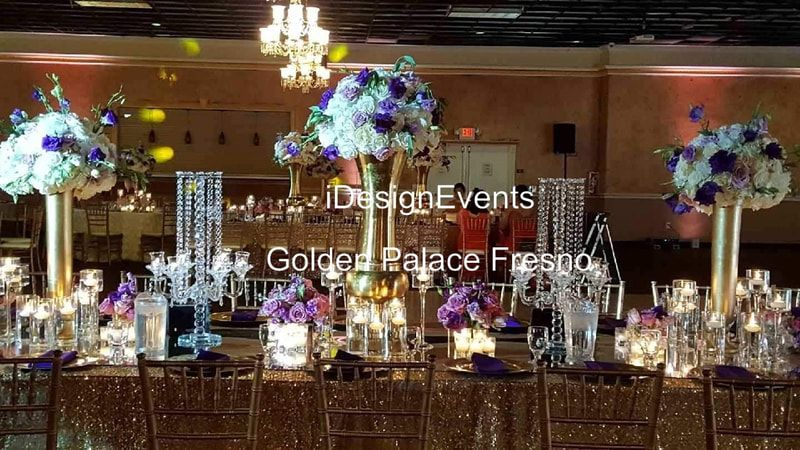 one stop party decor rentals san jose sacramento idesignevents rh pinterest com