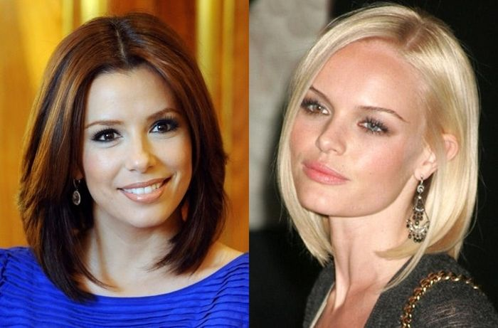 Best Hairstyles For Oval Faces Bob Haircut For Round Face Round Face Haircuts Oval Face Hairstyles
