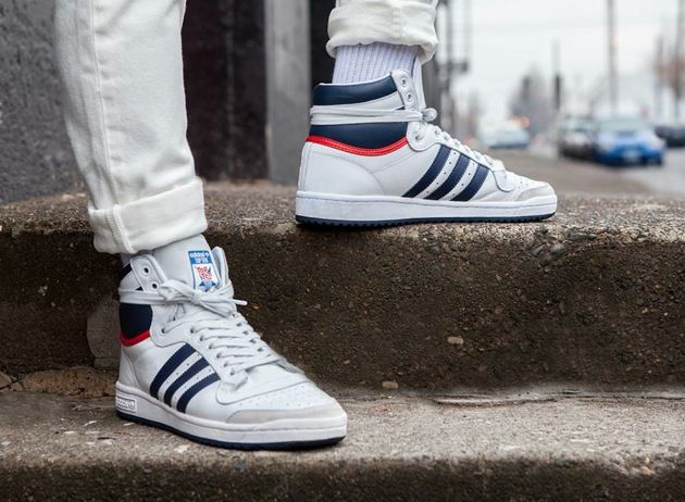 adidas top ten 2 | Chaussures homme, Adidas, Mode