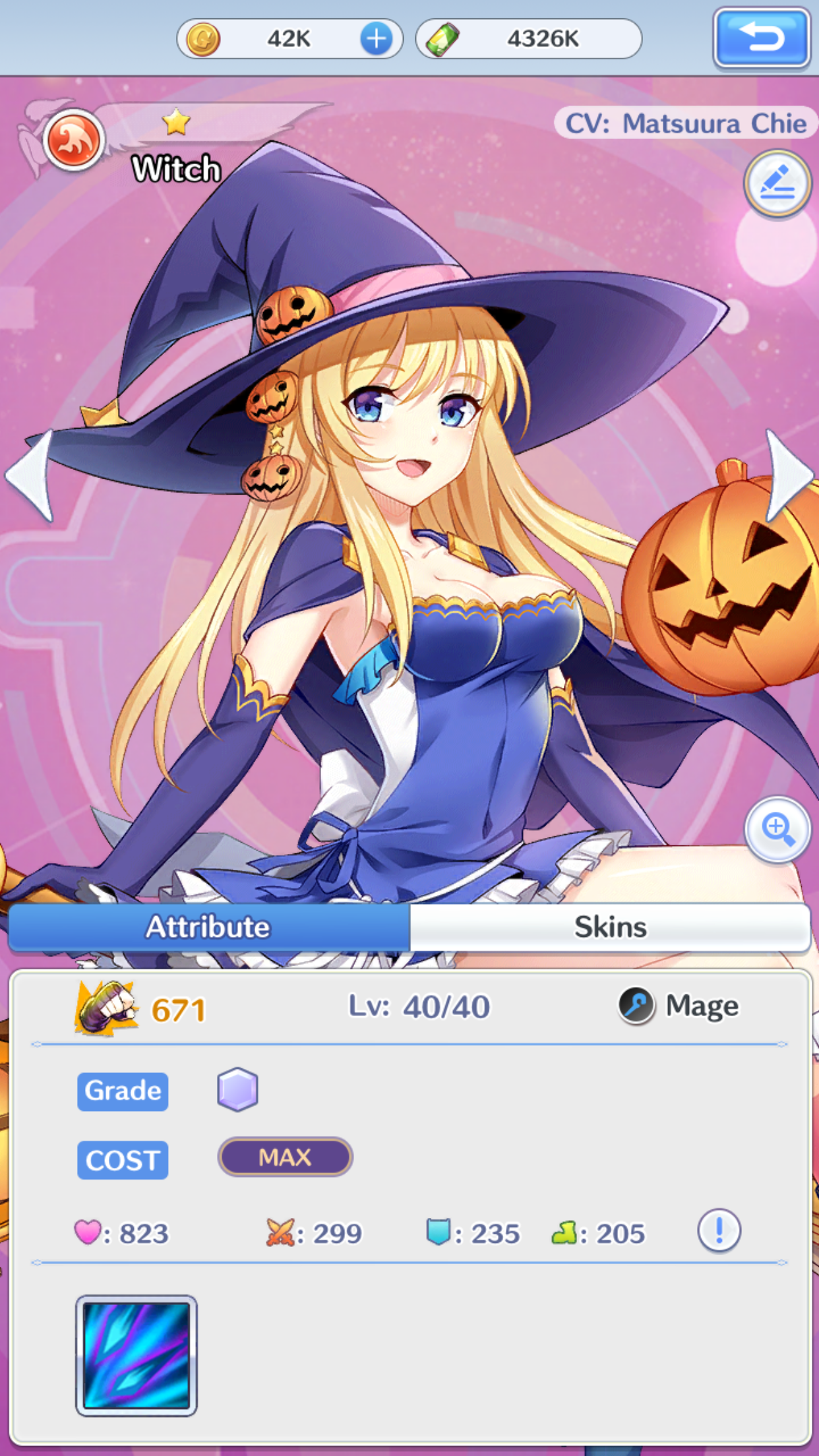 Witch Category Monster Girls X Battle 2 Anime, Battle