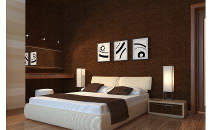Le style déco adapté pour la chambre à coucher | Chambre | Pinterest ...