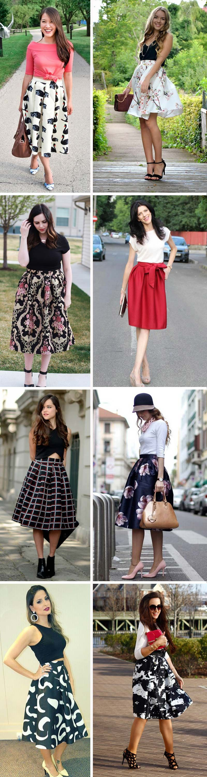 Short Women Skirts, From $9.99, Shop Now! | cute outfits ...