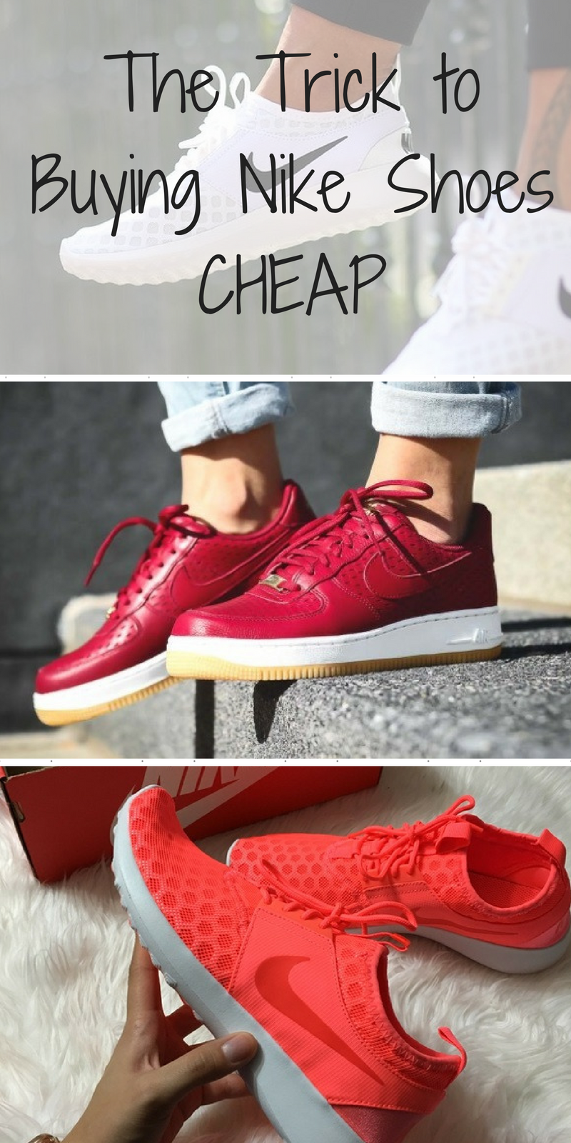 e63d40450f199 Nike Sale Happening Now! Shop Poshmark for the best deals on Nike shoes.  Find