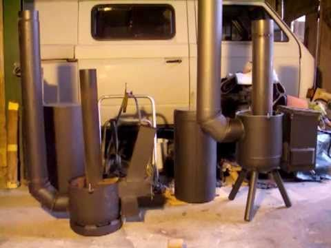 Rocket Stove Rocket Mass Heater German Raketenofen