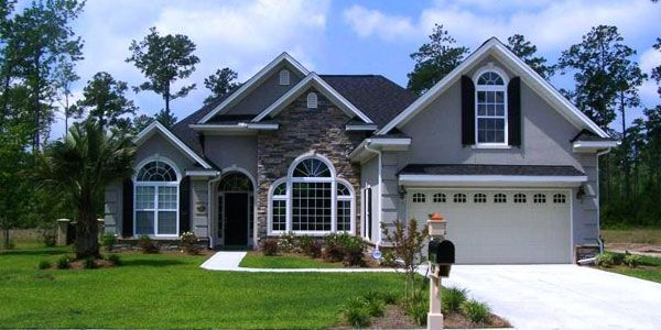 Ordinaire Myrtle Beach Custom Home Builders