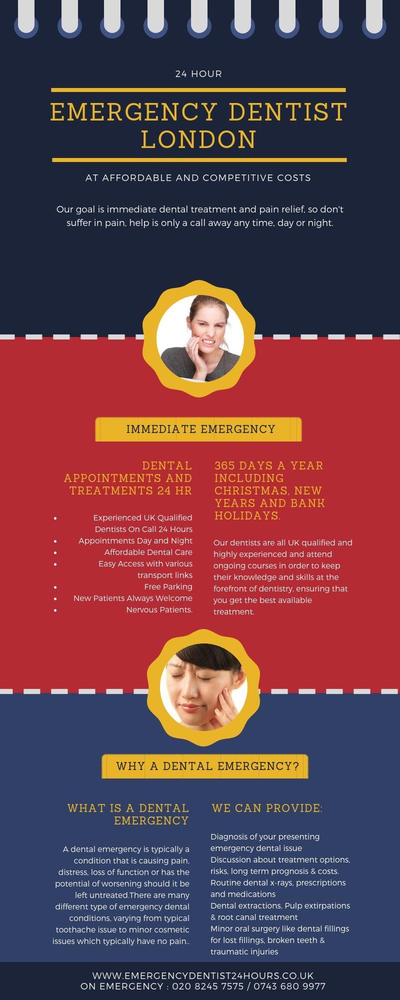 Emergency Dentist https//www.emergencydentist24hours.co