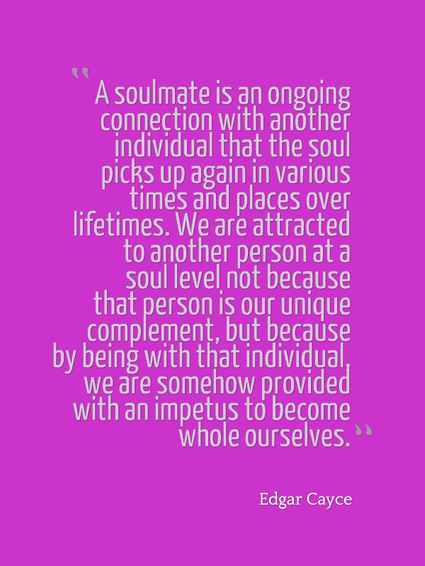 Soul Mate Quotes Funny