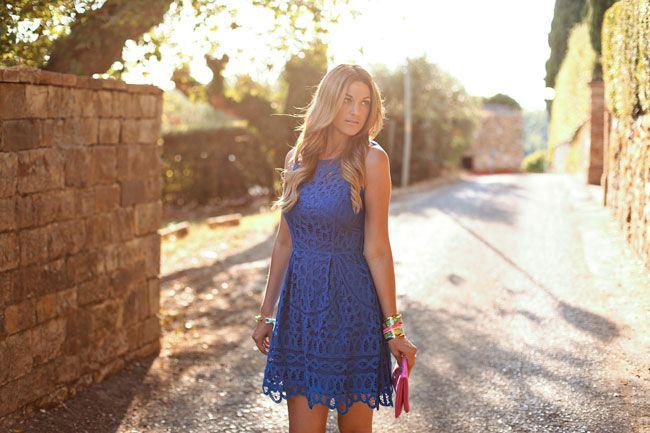 What To Wear To A Wedding, Wedding Guest Attire, Summer Wedding, Outdoor  Wedding