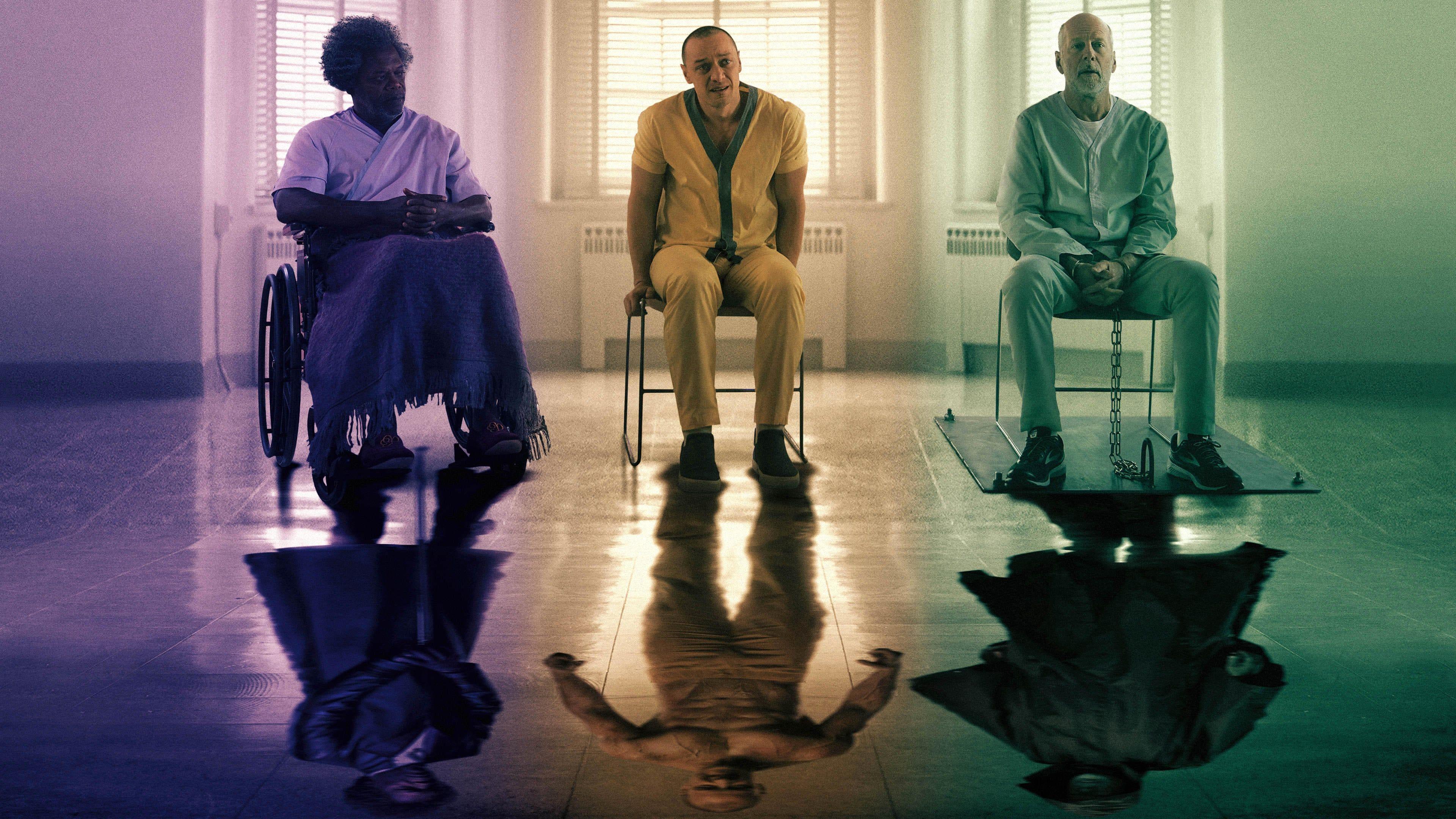 Glass 2019 Assistir Filme Completo Online Dublado E Legendado Hd
