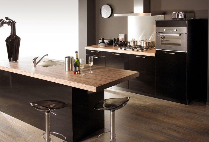 Keukenconcurrent design keukens voor de laagste prijs bij