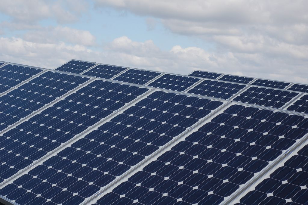 The Energy Transition An Investment Opportunity For Cities And Regions Solar Panels Photovoltaic Energy Best Solar Panels