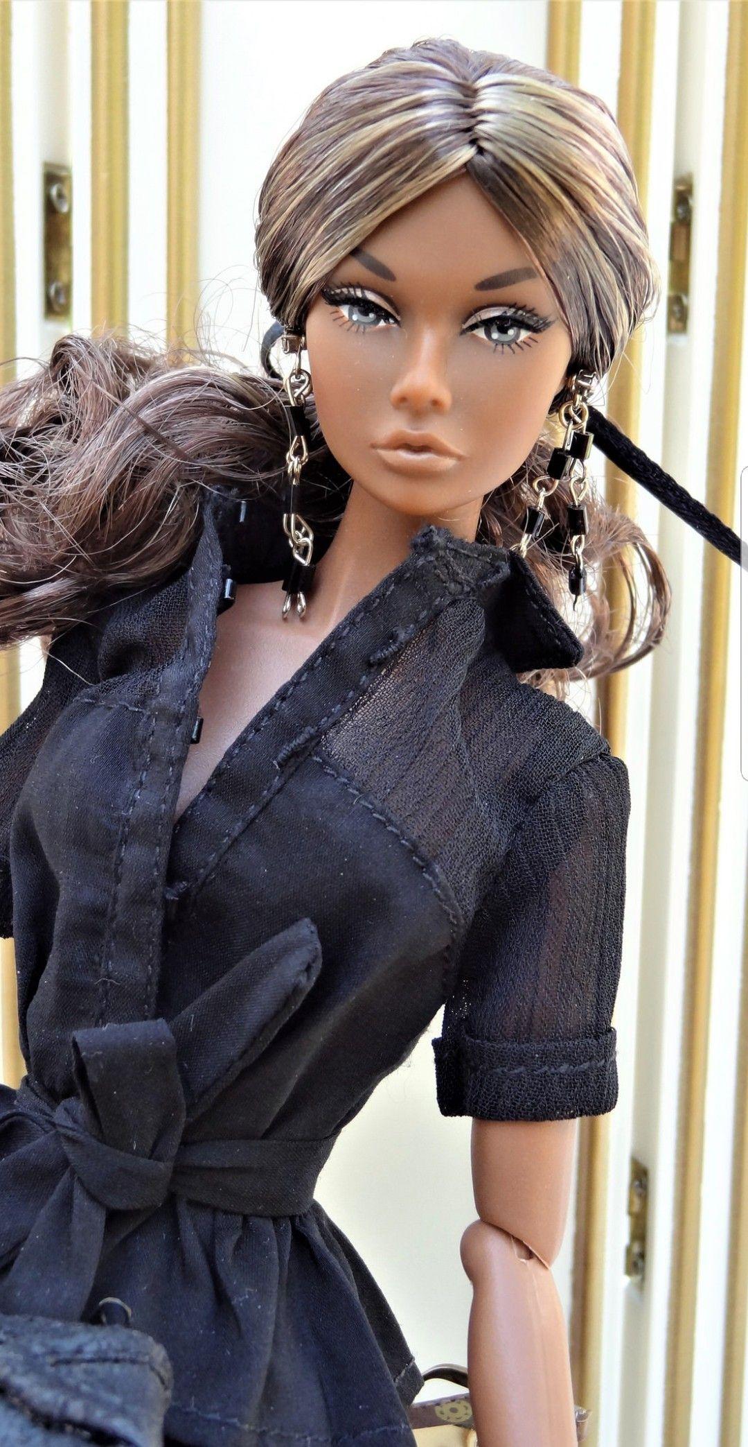 Fierce Barbie World b52313a8d8020