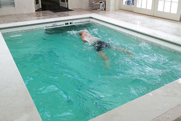 1000 S Series Lap Pool Designs Swim Spa Swimming Pool Spa