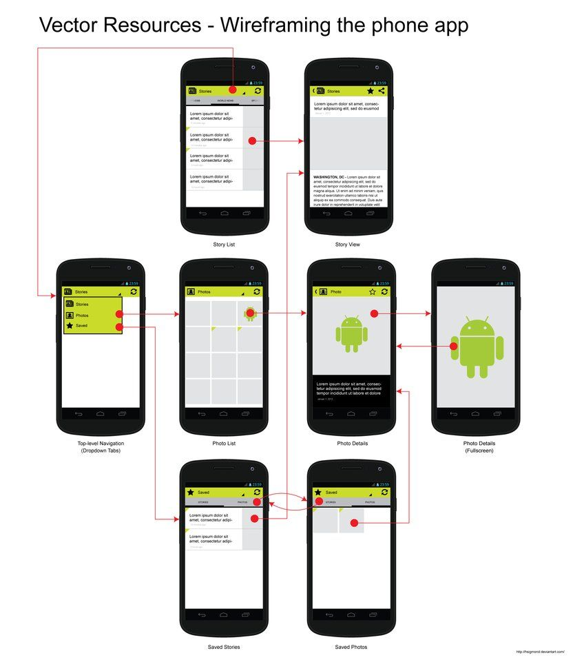 Phone App Of Android Phones 1000 images about android app ui design on pinterest
