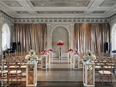 Historic Dekalb Courthouse Decatur Weddings Atlanta Reception Venues
