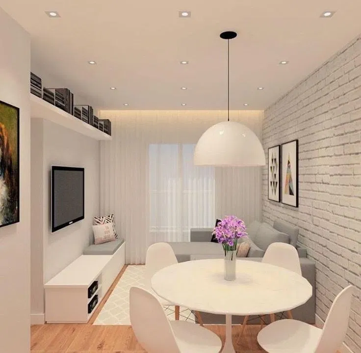 Condo Designs For Small Spaces: Beautiful Luxury Comfy Living Room Designs For Small