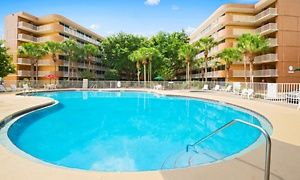 Groupon Stay At Baymont Inn Suites Celebration Florida In Greater Orlando With Dates