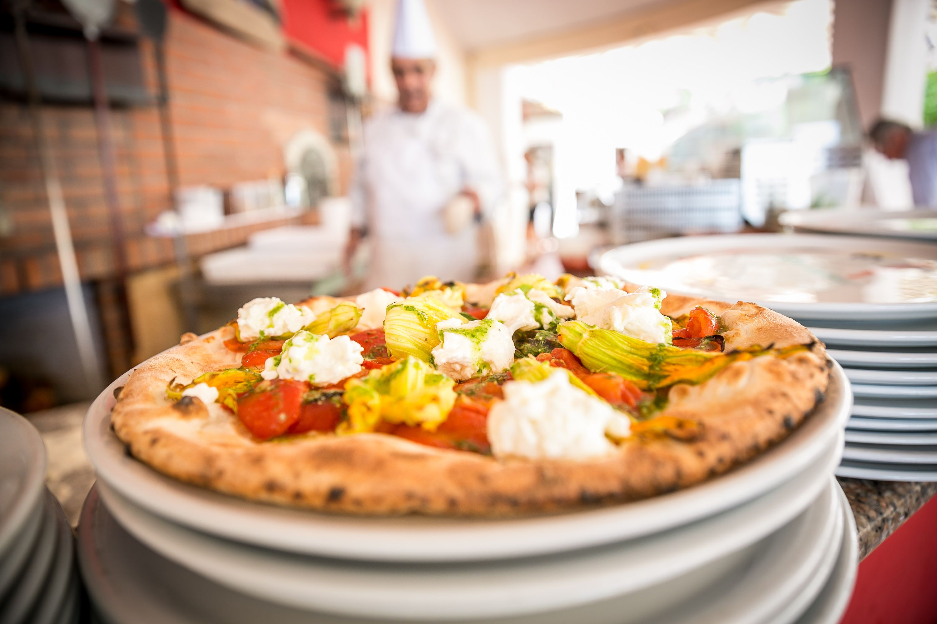 #fortevillage #gourmet #pizza #food #lunch