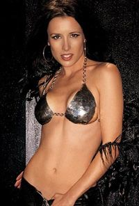 Are mistaken. Shawnee from saw nude really