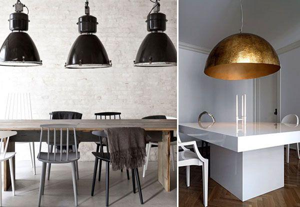 best website 5a9eb 86582 The Parisienne: { Unique Home Interior | Oversized Pendant ...