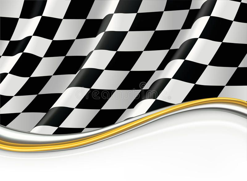 Checkered Flag Computer Illustration Isolated Sponsored Ad Affiliate Flag Illustration Computer Chec In 2020 Checkered Flag Checkered Vector Background