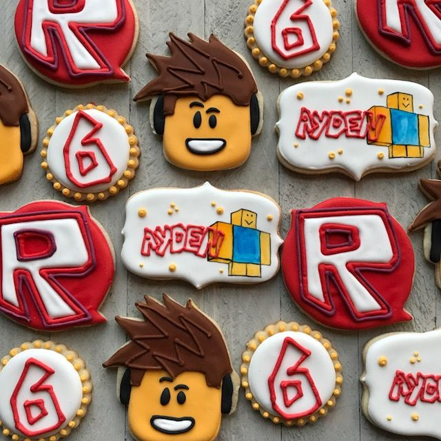 Gallery Kat Roblox Birthday Cake In 2019 Roblox Birthday Cake - gallery kat