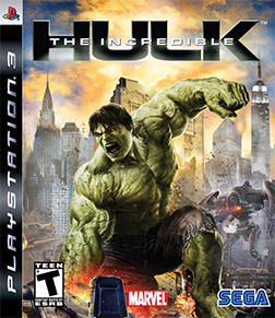 The Incredible Hulk Action Game Free Download Incredible Hulk